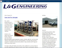 L&G Engineering Blog
